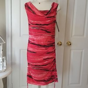 BNWT Simon Chang Dress